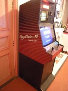 (Vds) Nintendo Playchoice 10 + 18 jeux (castlevania,rygar,contra...)  Mini_540614DSCN3473