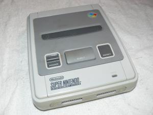 Retro - Super Nintendo: 20ans Mini_544642P1050081