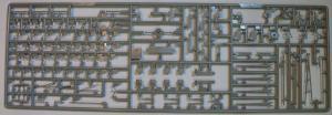 BISMARCK 1/350 Platinum Edition Mini_555721DKMBismarck84