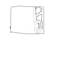 [TECHNIQUE DEBUTANT] [TRACER] [COUPER]  Positionner le patron sur le tissu pour éviter le gaspillage Mini_556473positionnement