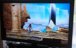 Saint Seiya THE MOVIE Blu-ray BOX 1987-2004 Mini_565599IMG1402