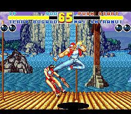 Fatal Fury 2 - Fiche de jeu Mini_576345433