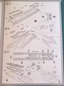 RMS Titanic 1/700 LED Set ACADEMY Mini_577814TitanicAcademy15