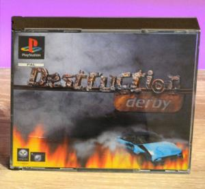 "Jeux ""multi-version"" black label PS1 Mini_580155DestructionDerby2"