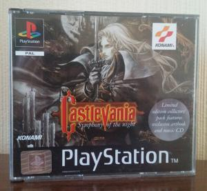 "Jeux ""multi-version"" black label PS1 Mini_589318Castle1"