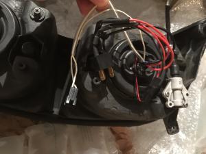 Optique - phare lenticulaire sur FJR Mini_590824IMG0204