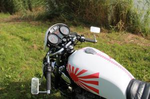 XJ 400 en Cafe Racer et/ou Brat Style Mini_594811IMG3683