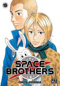Vos achats d'otaku ! - Page 5 Mini_616981spacebrothersmangavolume15francaise248775