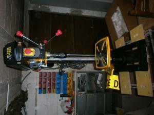 Ma nouvelle perceuse : DP25E de FarTools Mini_617615518