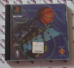 "Jeux ""multi-version"" black label PS1 Mini_621532TotalNBA962"