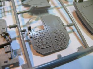 BISMARCK 1/350 Platinum Edition Mini_627612DKMBismarck95