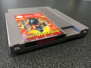 [VDS] Turtles II NES (complet) 75€ fdpin - Page 4 Mini_633364IMG5249