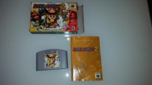 [ESTIM] Jeux CDROM PC avec Mario + Jeux N64 NTSC certains neufs Mini_63942520170319113415