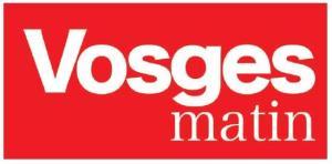 Un nouveau logo pour Vosges Matin Mini_65457357vm