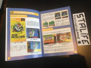 Financement d'un guide Zelda ALTTP Mini_663904IMG8484