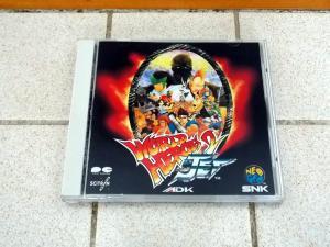 Neo Geo Soundtracks ! Mini_672639455414DSCN0299