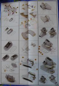 BISMARCK 1/350 Platinum Edition Mini_674997DKMBismarck43