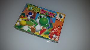 [ESTIM] Jeux CDROM PC avec Mario + Jeux N64 NTSC certains neufs Mini_67684320170319113330