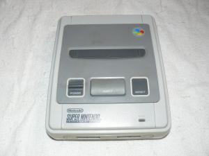 Retro - Super Nintendo: 20ans Mini_685628P1050080
