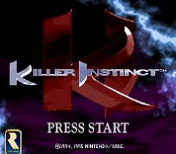 Killer Instinct - Fiche de jeu Mini_686648411