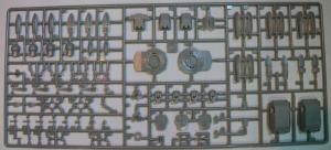 BISMARCK 1/350 Platinum Edition Mini_690362DKMBismarck79