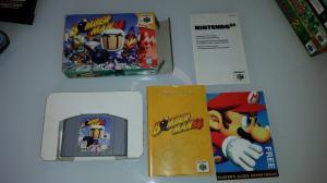 [ESTIM] Jeux CDROM PC avec Mario + Jeux N64 NTSC certains neufs Mini_69815020170319112906