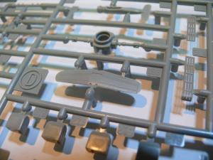 BISMARCK 1/350 Platinum Edition Mini_701899DKMBismarck87
