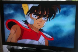 Saint Seiya THE MOVIE Blu-ray BOX 1987-2004 Mini_702673IMG1404