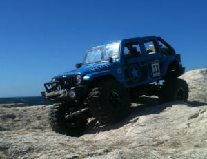 AXIAL SCX10 Jeep US NAVY Mini_70365419043