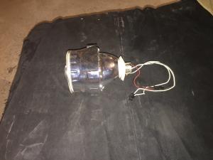 Optique - phare lenticulaire sur FJR Mini_704298IMG0209