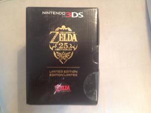 [EST] 3DS Zelda 25eme anniversaire neuve Mini_708464image487