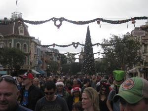 [Disneyland Resort] Christmas Season 2013 (du 12 novembre 2013 au 6 janvier 2014) Mini_711636IMG7509