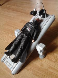 Anakin Skywalker version Hayden Christensen Mini_71383720120406181717