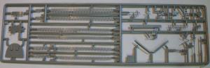 BISMARCK 1/350 Platinum Edition Mini_714351DKMBismarck77