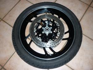 XJ 400 en Cafe Racer et/ou Brat Style Mini_715584P1050907