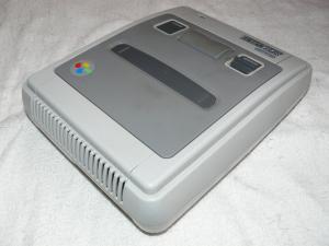 Retro - Super Nintendo: 20ans Mini_726687P1050088
