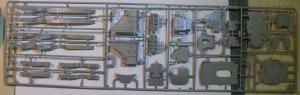 BISMARCK 1/350 Platinum Edition Mini_729014DKMBismarck90