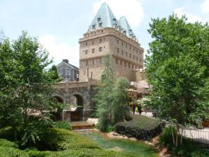 Séjour à Disneyworld du 13 au 21 juillet 2012 / Disneyland Anaheim du 9 au 17 juin 2015 (page 9) - Page 6 Mini_729633P1010920