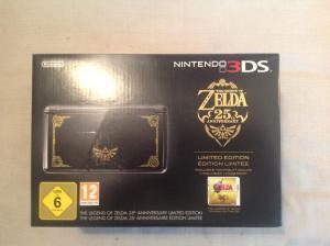 [EST] 3DS Zelda 25eme anniversaire neuve Mini_740218image530