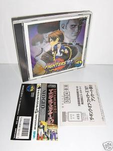 [Dossier] Les Reg Card CD Jap qui sont identiques aux Reg Card AES Jap Mini_740744KOF97CD