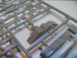 BISMARCK 1/350 Platinum Edition Mini_740825DKMBismarck101