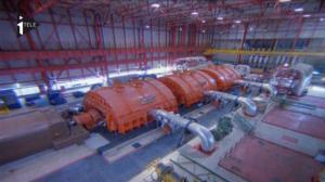 Deux départs de feu à la centrale nucléaire de Penly, arrêt du réacteur Mini_76149420120406IncidentPenlyITele