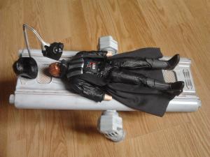Anakin Skywalker version Hayden Christensen Mini_76274820120406181706