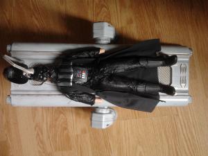 Anakin Skywalker version Hayden Christensen Mini_76570520120406181655