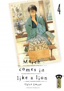 Vos achats d'otaku ! - Page 3 Mini_771588marchcomesinlikealionmangavolume4simple273403