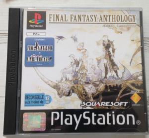"Jeux ""multi-version"" black label PS1 Mini_776891FF1"