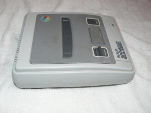 Retro - Super Nintendo: 20ans Mini_778775P1050099