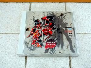 Collection Ryo Sakazaki Mini_783107156275DSCN0319