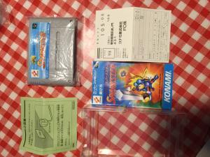 [EST] Sparkster sur Super Famicom Mini_784707IMG0319
