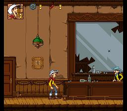 Lucky Luke - Fiche de jeu Mini_785102372